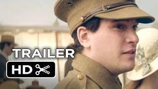 Nonton Testament Of Youth Official Us Release Trailer  1  2015    Kit Harington  Hayley Atwell War Movie Hd Film Subtitle Indonesia Streaming Movie Download