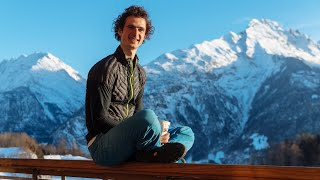 Road to Tokyo #14: A Bit Of Home Everywhere I Go by Adam Ondra