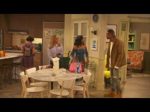 Marlon: Season 2 Premiere B-Roll || SocialNews.XYZ
