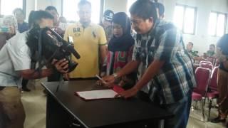 Video Deklarasi Pemilihan RT/RW Damai Kecamatan Tamalate Kota Makassar MP3, 3GP, MP4, WEBM, AVI, FLV Juli 2018