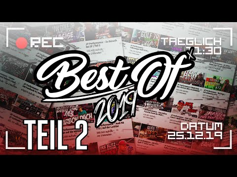 JP Performance - Best of 2019! | Teil 2