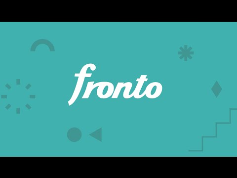 Video of Fronto: Cash Making Lockscreen