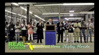 Chipley (FL) United States  city pictures gallery : US Representative Steve Southerland Addresses Chipley, FL HD