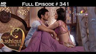 Meri Aashiqui Tum Se Hi   25th September 2015                                                          Full Episode Hd
