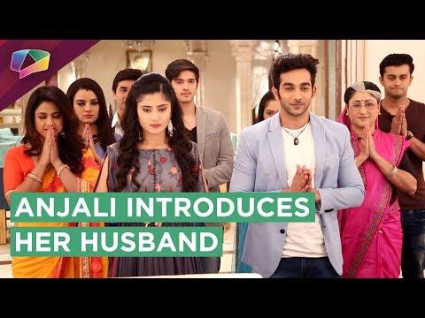 Anjali Fails Sanjana - Roshni's Plan