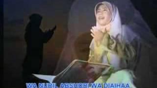 Wafiq Azizah Sholawat Syifa - Sholawar Syifa