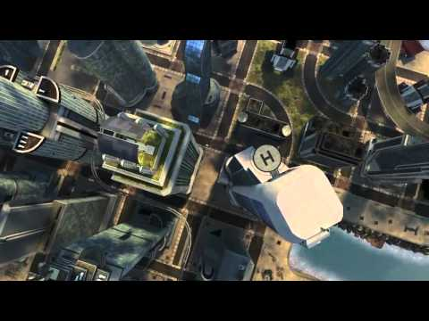 preview-DC Universe Online \'Why Green Lanter\' Behind-the-Scenes (GameZoneOnline)