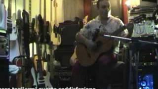 Pooh - la leggenda di Mautoa by Pietr8 per chitarra classica