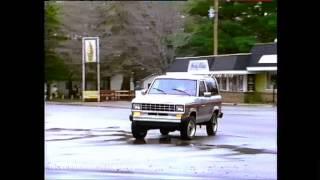 1984 Ford bronco II Promo