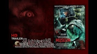 Nonton Museum   Trailer 2016   Film Subtitle Indonesia Streaming Movie Download