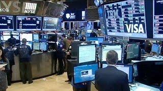 Piyasalar yeni yıla çalkantılı girdi