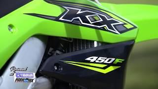 3. MXTV Bike Review - 2018 KX450F