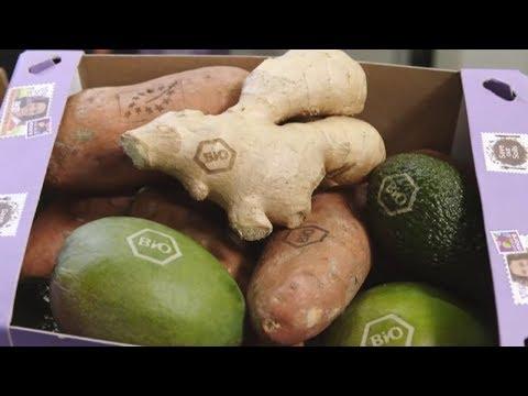 Lebensmittel: Bio-Produkte produzieren viel Müll, sin ...