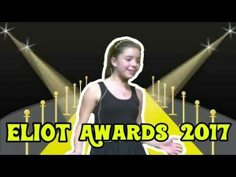 LA BALA EN LOS ELIOT AWARDS MX 2017