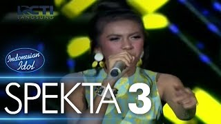 Video WITHNEY - FIREWORK (Katy Perry) - SPEKTA 3 - Indonesian Idol 2018 MP3, 3GP, MP4, WEBM, AVI, FLV Oktober 2018