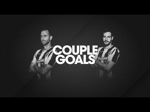 Video - Couple Goals: Επική συνέντευξη Κάνιας - Σάκχοφ (vid)