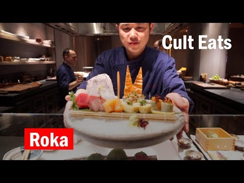 Why is Japanese restaurant Roka so popular? | Cult Eats | Time Out London