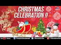 Christmas Celebration : Best English Christmas Songs || Audio Jukebox