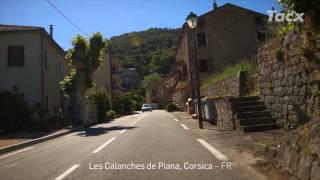 Piana France  city photos : Les Calanche de Piana, Corsica - France T2055.15