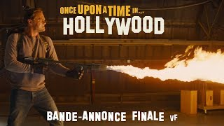 Once Upon a Time… in Hollywood - Bande annonce