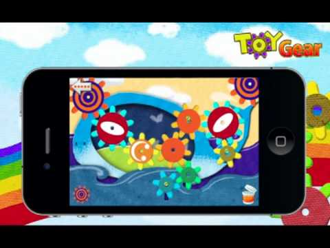 Video of [FREE] Toy Gear HD