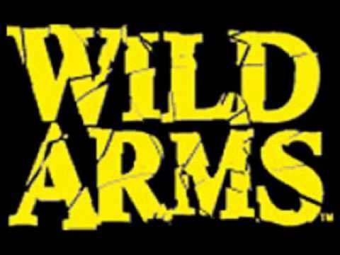 Wild Arms OST - Win!