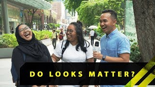 Video Do Looks Really Matter? | Word On The Street MP3, 3GP, MP4, WEBM, AVI, FLV Februari 2019