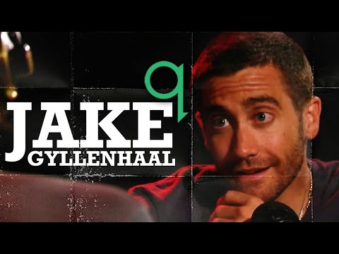 Jake Gyllenhaal - Jake Gyllenhaal joins Jian to discuss his intense and frightening role in