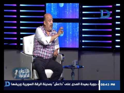 حجاج عبد العظيم: ابني ضحى بكلية الإعلام لهذه الأسباب