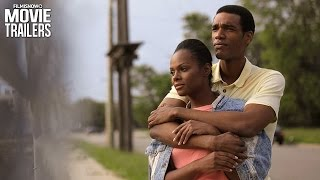 The Obamas Fall In Love In First Trailer For Southside With You  Hd