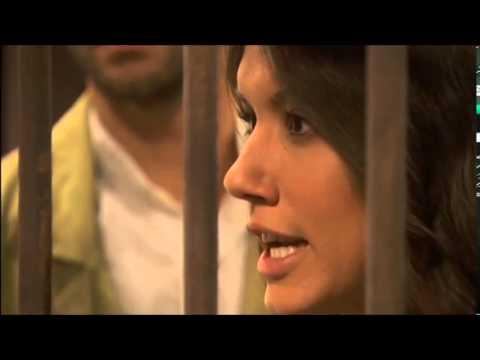 il segreto - aurora si scontra con jacinta in carcere