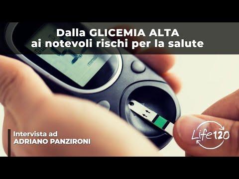 la glicemia alta aumenta di 5 volte il rischio di tumore: ecco perché!