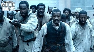 Nonton Nate Parker S Slave Rebellion Drama The Birth Of A Nation Trailer Film Subtitle Indonesia Streaming Movie Download