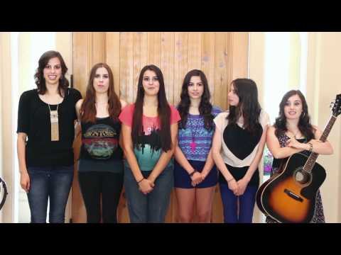 "Payphone"" by Maroon 5, cover by CIMORELLI!"