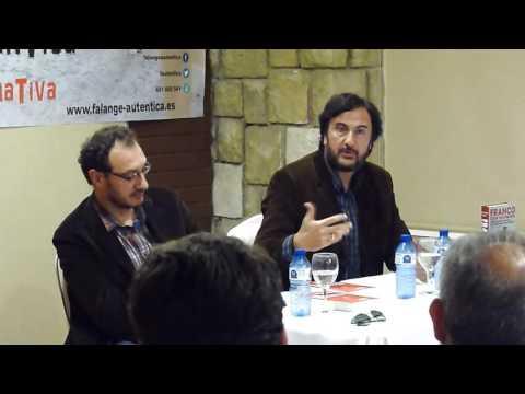 Las últimas horas de José Antonio - José María Zavala (parte 2)