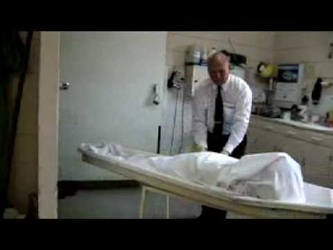 funeral - A short documentary on a day-in-the-life of a funeral director. What type of people work in this industry and how do they continue make a career out of it? '...