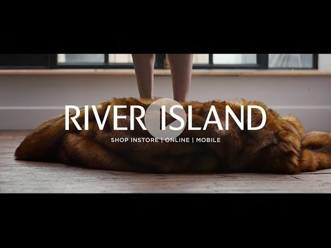 Ad of the Day: River Island - AW14 video
