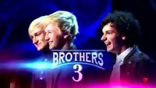 Download Lagu It's Grand Final time Brothers3 Mp3