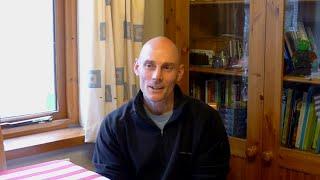John Gaskins interview by teamBMC