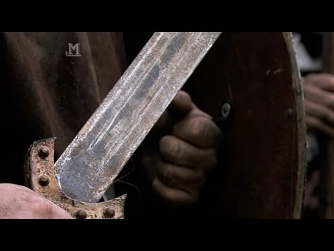 Germania: The Battle Against Rome - Documentary