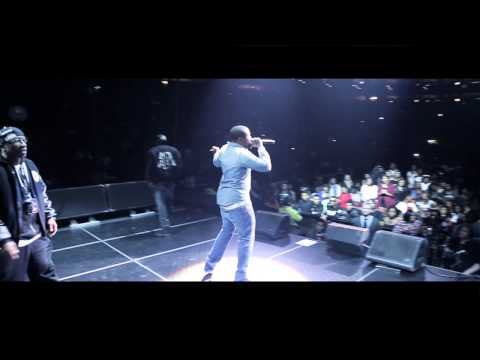 Quilly live at Philly's Powerhouse14 Performance
