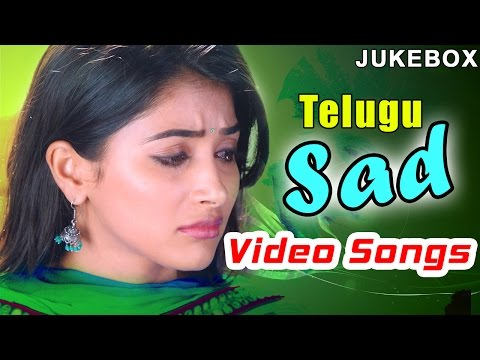 Video Telugu Back 2 Back Sad Video Songs - Telugu Video Songs Jukebox download in MP3, 3GP, MP4, WEBM, AVI, FLV January 2017