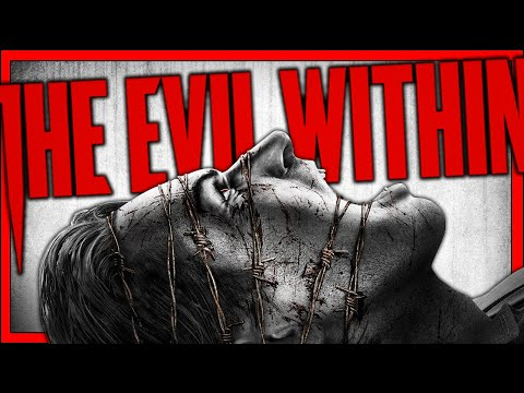 IM GOING INSANE | The Evil Within - PART 1 [LIVE]