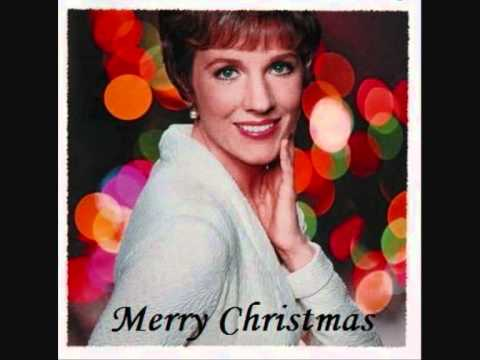 Tekst piosenki Julie Andrews - Jingle Bells po polsku