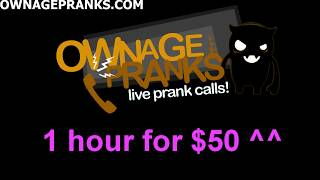 Shady Asian Massage Parlor Prank -ownage Pranks