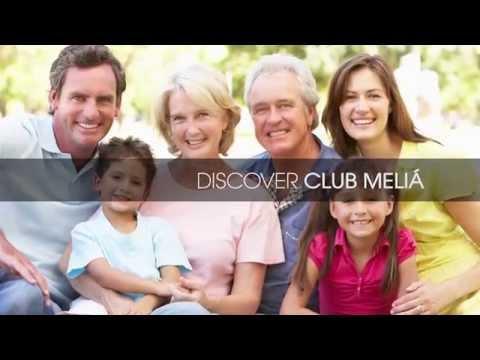 Who is Club Meliá by Meliá Hotels International | English/Ingles