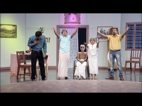 Comedy Festival I Sunnykuttan and the priest! Mazhavil Manorama