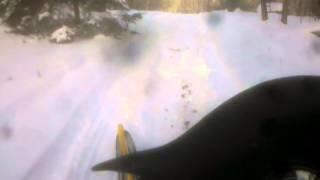 9. 2006 yamaha nytro 973cc