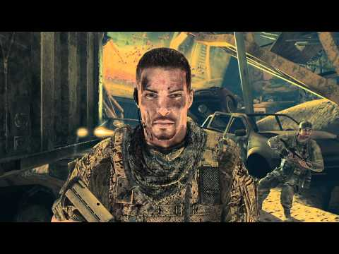Spec Ops: The Line puts you in the boots of Captain Walker, as he and his squad try to piece together what happened in Dubai after a devastating sandstorm.http://www.specopstheline.comFind us on Facebook: http://www.facebook.com/specopsFollow us on Tw