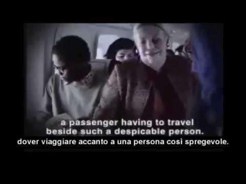 bellissimo e singolare videoclip contro il razzismo